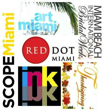 miami beach events