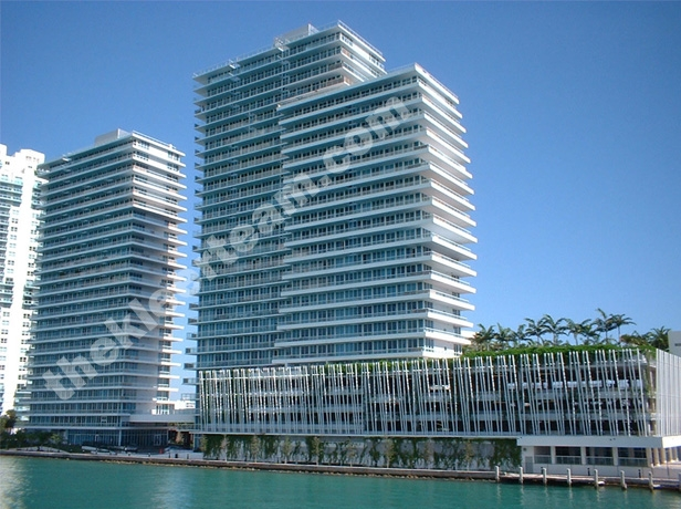 Bentley Condos South Beach